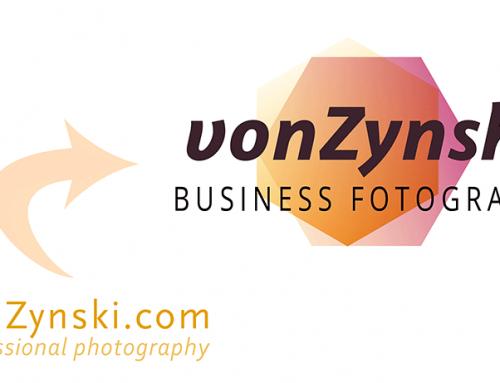 Relaunch Business Fotografie vonZynski