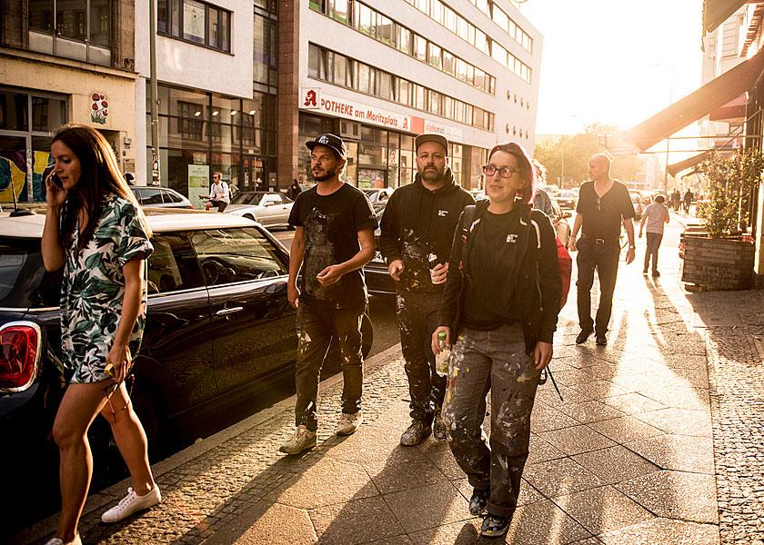 Eventfotograf Berlin | moderne Veranstaltungsfotografie
