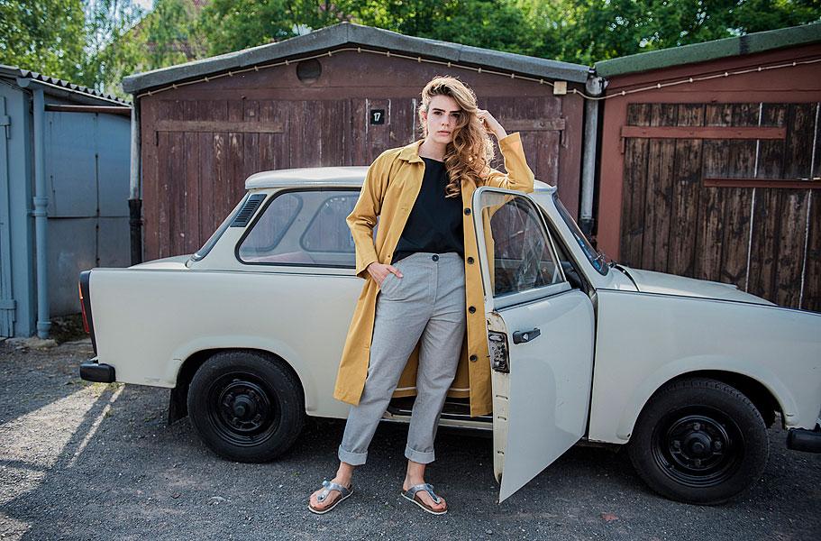 modefotografie maria seifert, produktfotograf berlin, fashionfotograf, trabbie